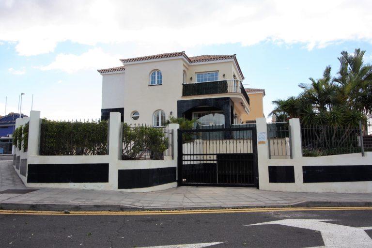 Puikus namas Tenerifėje