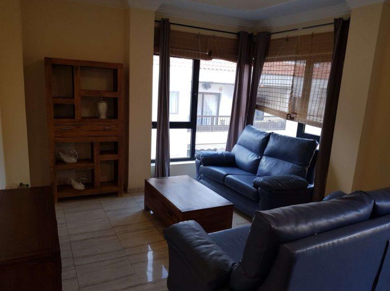 Trijų miegamųjų butas